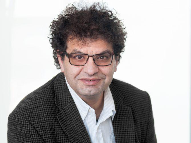 Dr. med. Hatim Kanaaneh